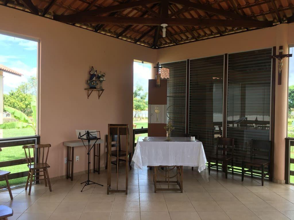 Read more about the article Saiba como ajudar a Fazenda da Esperança