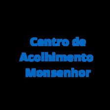 Centro de Acolhimento Monsenhor